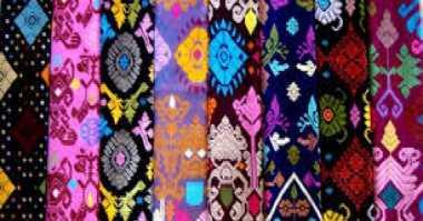 Tantangan Poppy Dharsono untuk Desainer Bali