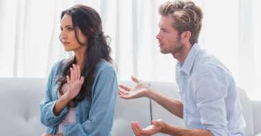 Wajib Dilakukan saat Marah pada Pasangan