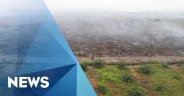 Kabut Asap karena Negara Berikan Kenyamanan ke Perusahaan