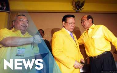 Agung Laksono Tak Setuju Revisi Undang-Undang KPK
