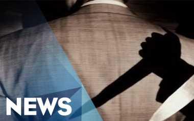 Ayah yang Digorok Anak Kandungnya Dibawa ke RS Polri