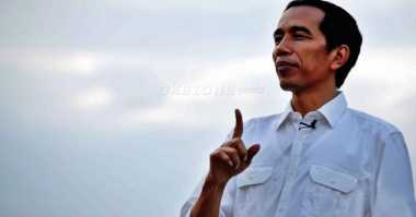 Jokowi Kagumi Kawasan Wisata Mandeh