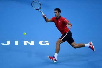 Final Ideal DJokovic Versus Nadal Mungkin Terjadi