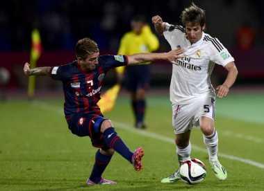 Coentrao Berharap Kembali ke Madrid