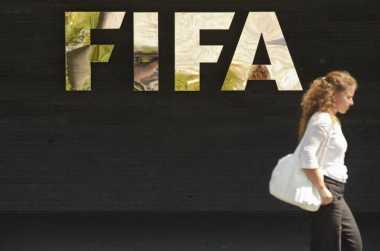 Pemilihan Presiden FIFA Terancam Molor