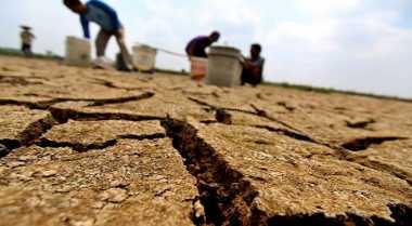 BMKG: El Nino Intai Yogyakarta hingga Akhir Tahun