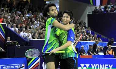 Sektor yang Diandalkan Bulutangkis Indonesia di Denmark Open 2015