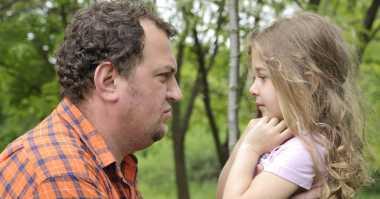 Kesalahan Ayah dalam Mendidik Anak