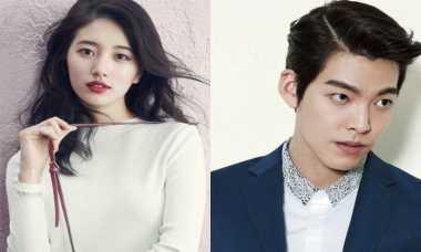 Drama Kim Woo Bin dan Suzy 'Miss A' Segera Tayang