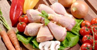 Tips Mengolah Daging Ayam yang Benar
