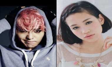 Kiko Angkat Bicara Soal G-Dragon