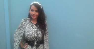 Nita Thalia Cuek Dihujat karena Operasi Plastik