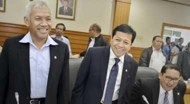 DPR: Titipkan Saja Soal Bela Negara ke Kemendikbud