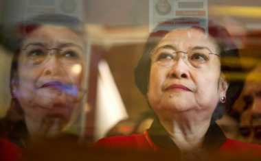 """Pengamat Curiga Revisi UU KPK untuk """"Selamatkan"""" Megawati"""