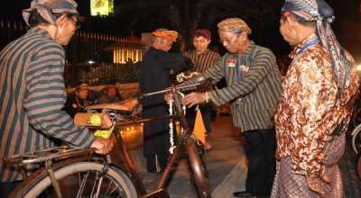 Inilah Ritual 1 Suro di Berbagai Daerah Indonesia