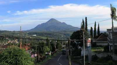 Tretes, Destinasi Paling Dingin di Surabaya