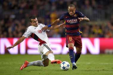 Neymar Siap Jadi Juru Gedor Utama Barca