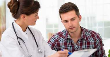 Ketua IDI Ungkap Persoalan Dokter Spesialis