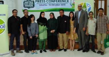 Dokter Kecil Award 2015 Fokus Cegah Kekerasan Anak