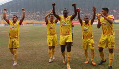 Ribuan Suporter Sriwijaya Akan Susul Bobotoh ke Jakarta