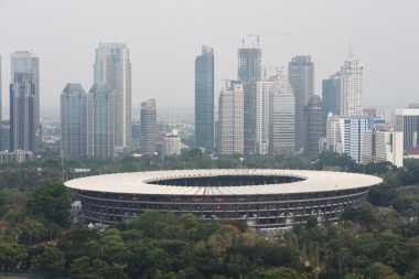 Tujuh Polda Bahas Pengamanan Final Piala Presiden