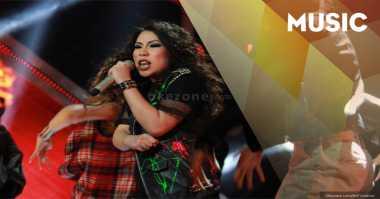 """Kesepian Clarissa """"X Factor"""" di Lagu Hilang"""