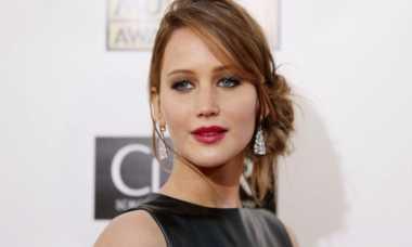 Jennifer Lawrence Tulis Esai Pedas Soal Diskriminasi Hollywood