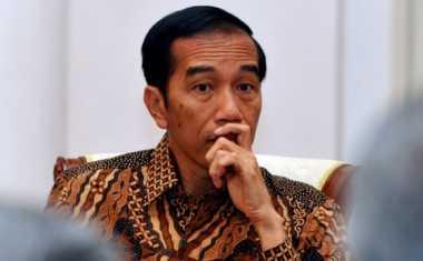 Kasihan Jokowi Tidak Diaku Sebagai Presiden