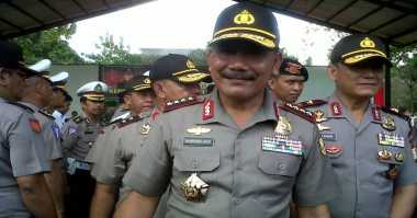 Polisi Kesulitan Jerat Aktor Utama Pembakar Hutan
