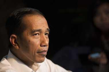 Jokowi: Hentikan Kekerasan, Apalagi Berlatar Agama