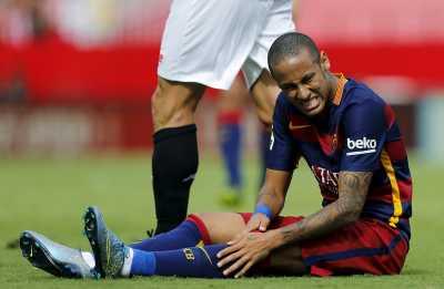 Neymar Minta Kontrak Baru