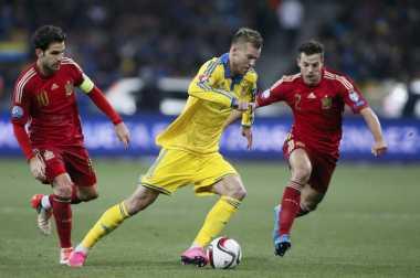 Yarmolenko Jawab Spekulasi Dimata-matai Mourinho