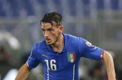 Bintang Roma Hidupkan Asa Gli Azzurri