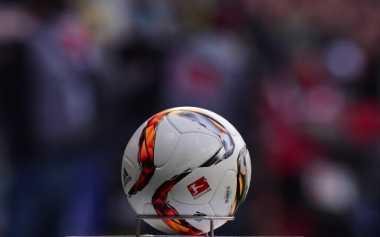 Teroris Ancam Nasib Bundesliga