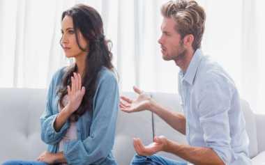 Kekacauan Hubungan Suami-Istri Tidak Saling Pengertian