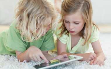 Sederet Alasan Internet Positif bagi Anak