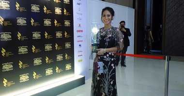 Tara Basro Raih Pemeran Wanita Terbaik FFI 2015