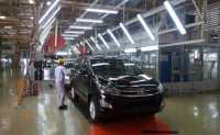 Sejak 1987, Toyota Indonesia Ekspor 150 Ribu Mobil Kijang