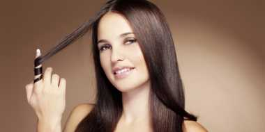 Perawatan Alami untuk Rambut Rebonding