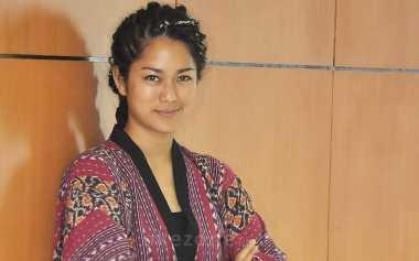 Bocoran Prisia Nasution Sukses Berkarier
