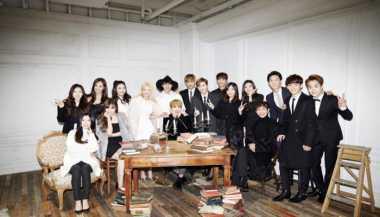Artis-Artis SM Entertainment Mungkin Boikot MAMA 2015