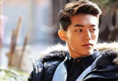 Nam Joo Hyuk Diincar untuk Drama Moon Lovers