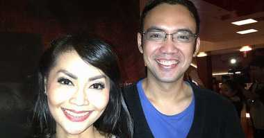 Tessa Kaunang Bongkar Sikap Sandy Sebelum Menikah Lagi