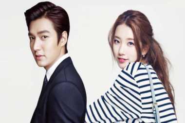 Lee Min Ho Absen di Peluncuran Film Suzy 'Miss A'