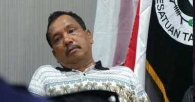 Menteri Yasonna Pindahkan Labora ke LP Cipinang