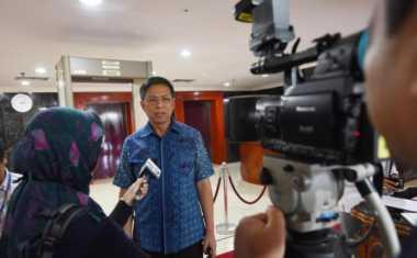 MKD Segera Putuskan Sanksi Kasus Pemukulan Anggota DPR