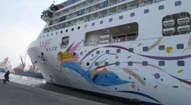 Tanjung Priok Bangun Terminal untuk Cruise