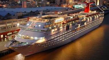 Cruise Asing Bersandar, Angin Segar untuk Indonesia
