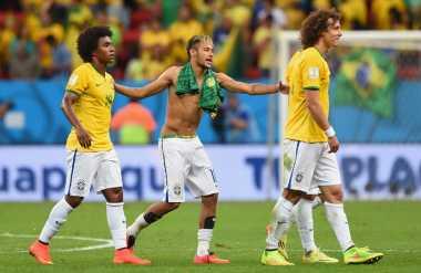 """Nabi"" Inggris Penyebar Sepakbola di Brasil"