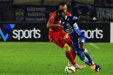 Eks Bintang Persib Tak Paham Liga Malaysia